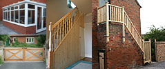 Builders Coalville - Martin Wyatt Joinery and Building Services Coalville Leicestershire